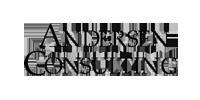 Andersen Consulting - InForm Web Design Client