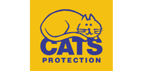 Cats Protection - Client of InForm Web Design