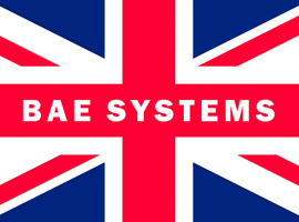 BAe Systems Website Designed by InForm Web Design