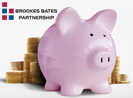 Brookes Bates Partnership LLP Website Designed by InForm Web Design