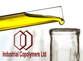 Industrial Copolymers Limited Website Designed by InForm Web Design