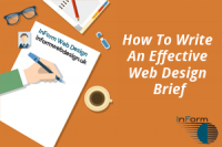 How to Write an Effective Web Design Brief