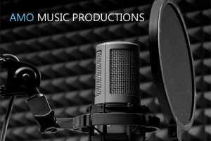 AMO Music Productions - Client Profile - InForm Web Design
