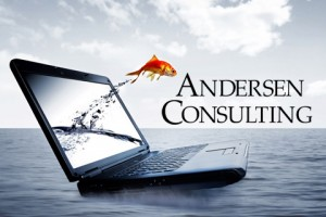 Andersen Consulting website designed & developed by InForm Web Design