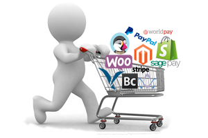 e-commerce website solutions from Inform Web Design