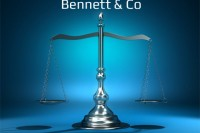 Bennett & Co Solicitors website designed & developed by InForm Web Design, Buckshaw Village, Lancashire