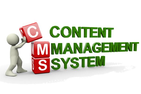 Content Management Systems Cms Lancashire Inform Web Design