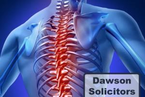 Dawson Solicitors website designed & developed by InForm Web Design