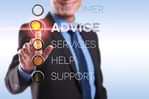 Professional Services Website Design | InForm Web Design, Chorley, Lancashire