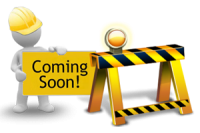 Current Website Design Projects - Coming Soon | InForm Web Design, Chorley, Lancashire