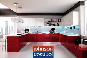 Johnson & Johnson Furniture E-commerce website by InForm Web Design, Lancashire