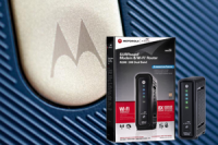 Motorola BCS EMEA - SURFboard Cable Modem Product Website | InForm Web Design